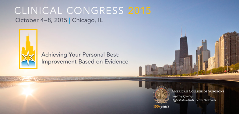 ACS_Clinical Congress 2015